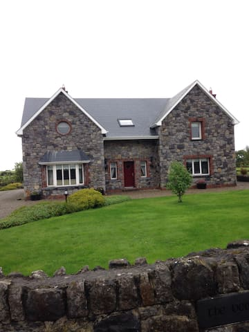 Home on the banks of the River Deel - Askeaton