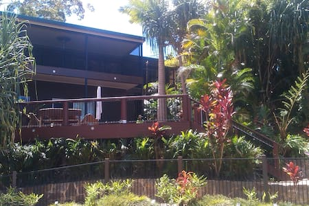 Tunnel Ridge Outlook Apartment - Mooloolah Valley - Apartmen