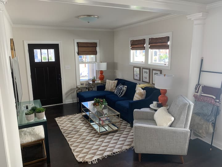 3br, 2ba Private Home for Derby Weekend!