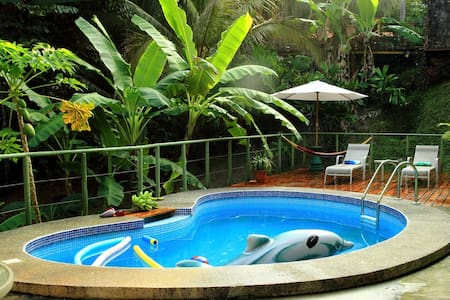Manuel Antonio's Perfect RentalHome - Quepos - House