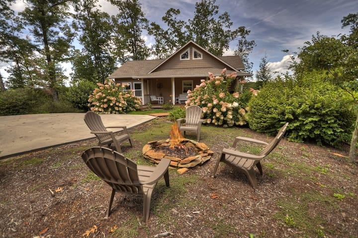 Sweet Haven Cottage