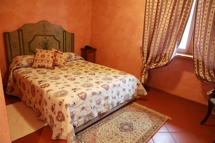 Un altra camera romantica