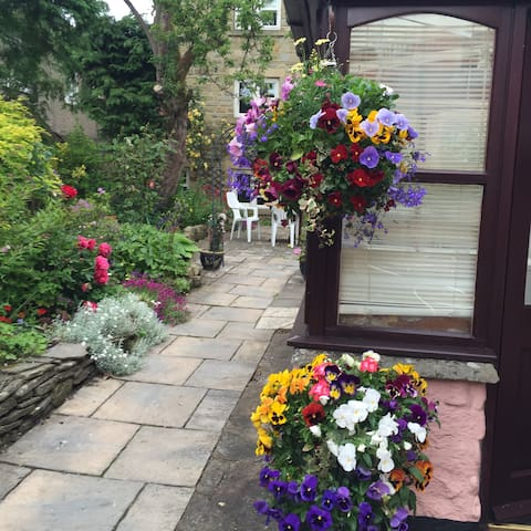 A peaceful stay in the Yorkshire Dales - Richmond - Casa