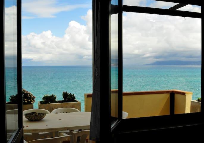 Appartamento in riva al mare - Briatico - Pis