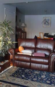 Les Géraniums  2 chambres, moderne, tout confort - Terrebonne