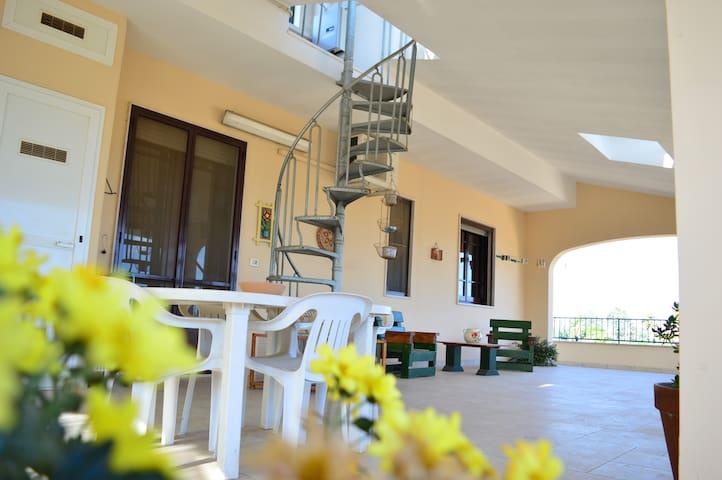Casa Vacanze - Piscina - Salento - Torre Santa Susanna
