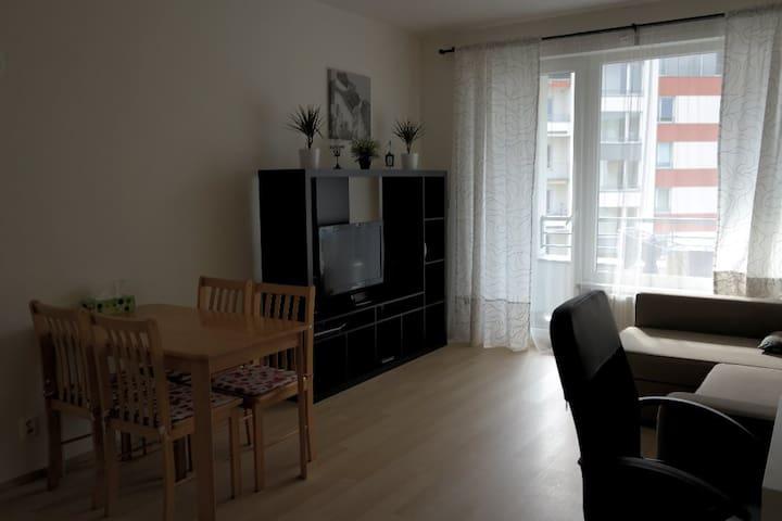 Zličin-Metropol Studio - Praga - Apartamento