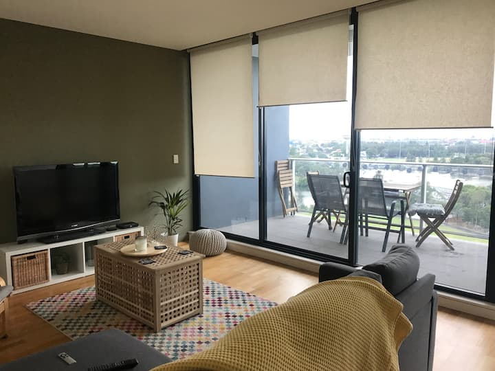 Discovery Wolli Creek Unit