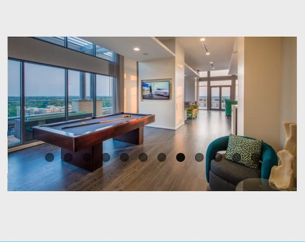Luxury Apartment w/ Amazing View - Silver Spring  - Appartement