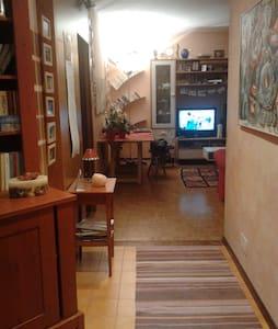 appartamento grande confortevole - Belluno - Condomínio
