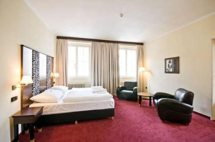 Lovely hotel in Banská Bystrica