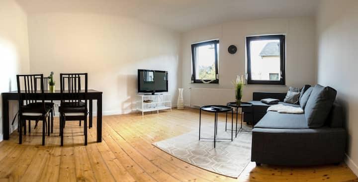 ☘ Willkommen zu Hause ☘ 3 ZKB mitten in Trier ☘
