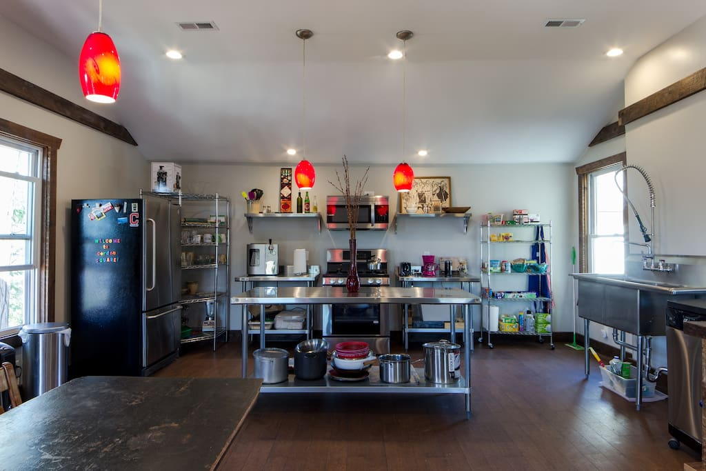 Commercial Kitchen For Rent Cleveland Ohio