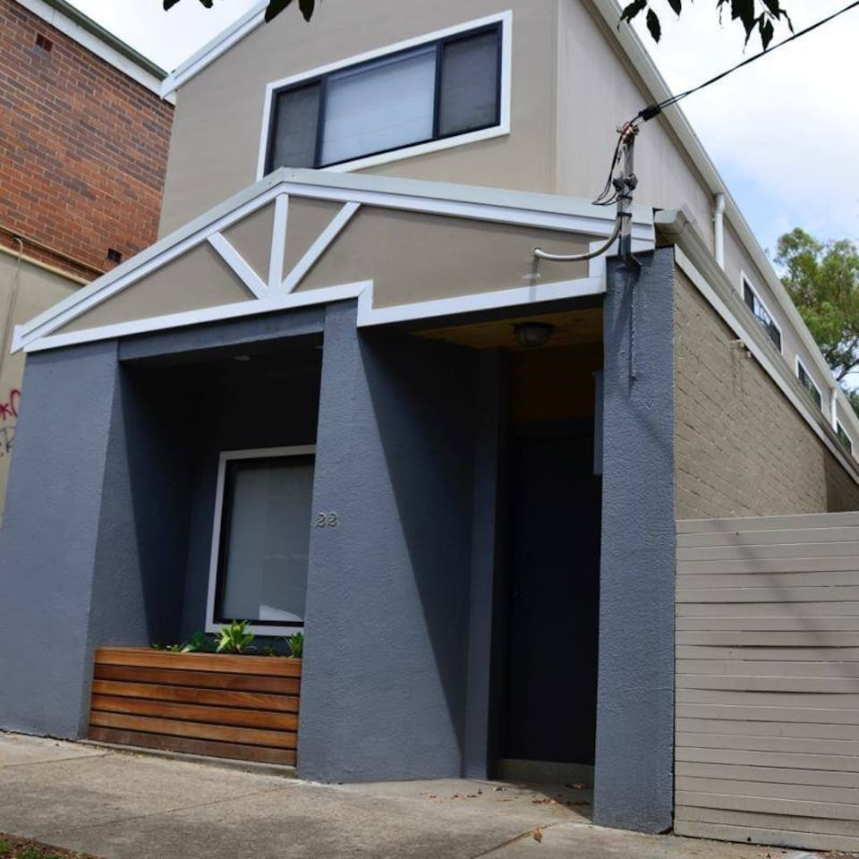 Search for 22 Everton Road Strathfield on Google Maps for more pictures