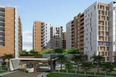 Luxury 3Bedroom Apartment Near Chennai Airport