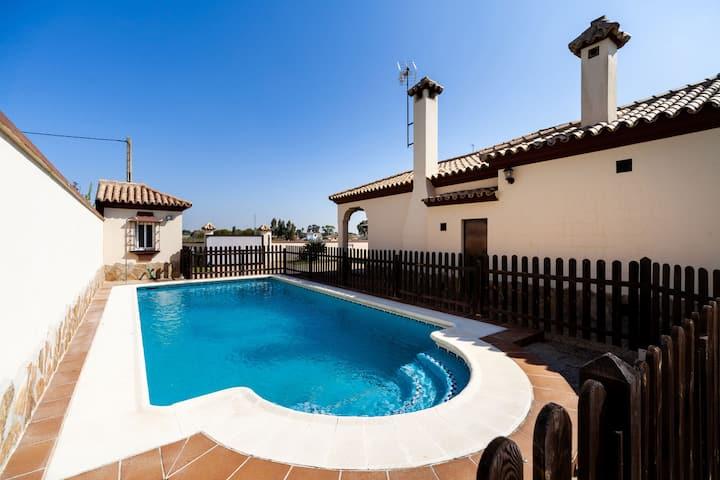 Villa Almendro