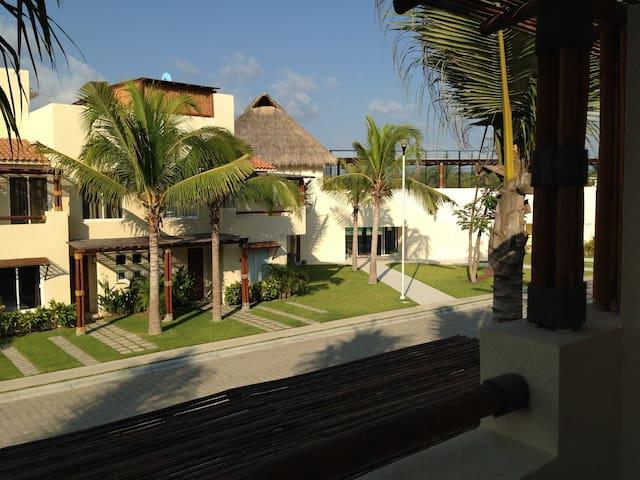 Private Villa in Acapulco Diamante