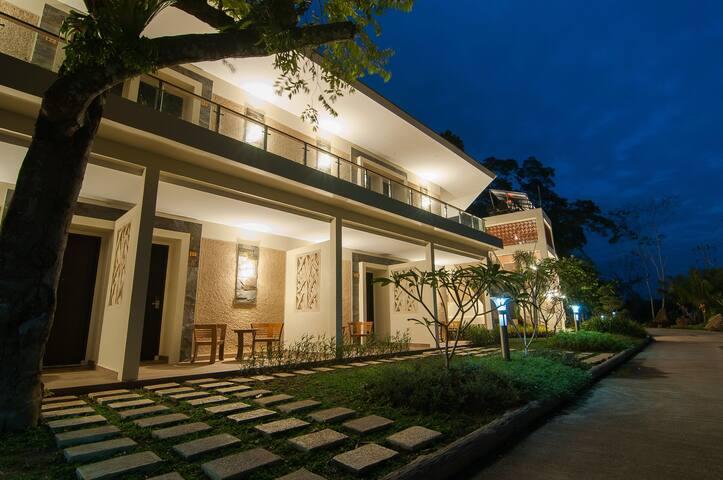 de Bintan Villa & Resort