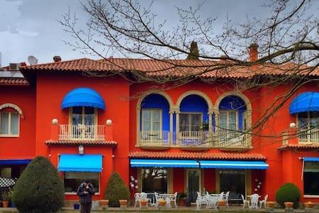 habitacion en casa senyorial - Sant Julià de Vilatorta