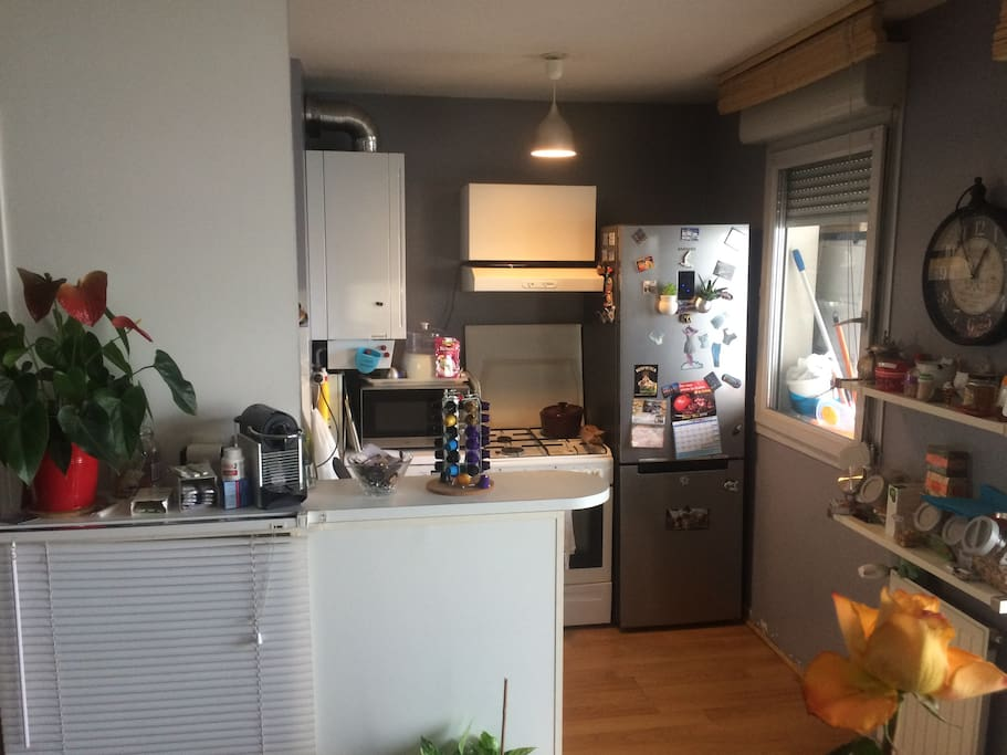 Appartement gratte ciel appartements louer for Location garage villeurbanne gratte ciel
