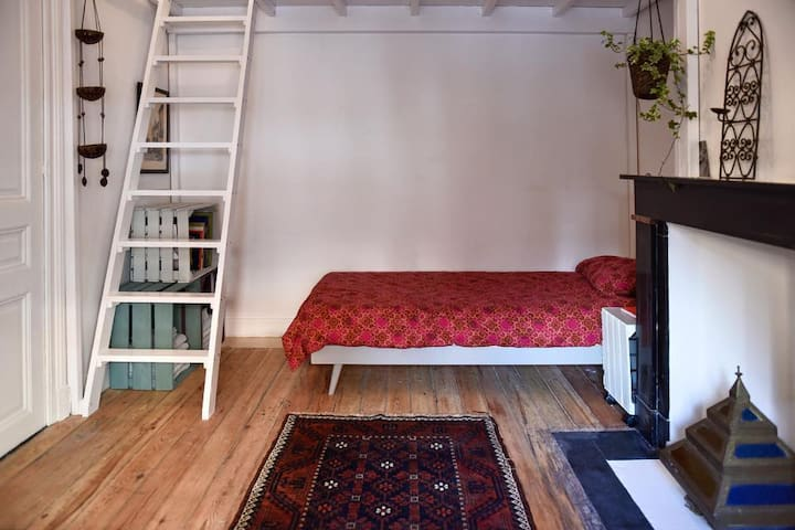 Double room (European Quarter)