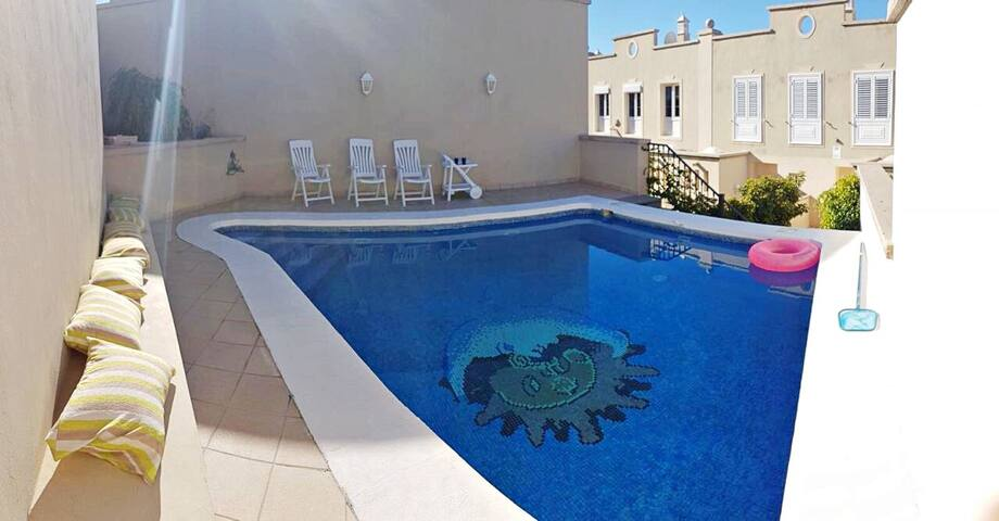 Villa Chalet Juana - Santa Cruz de Tenerife - Villa