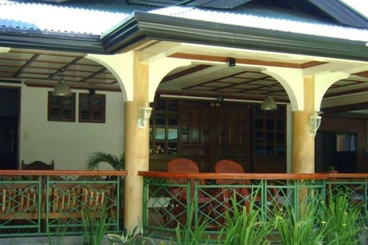 La Pureza Resort, Arayat Pampanga Vacation Resort