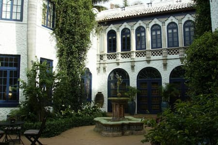 Joseph Wesley Young Mansion - Hollywood - Villa