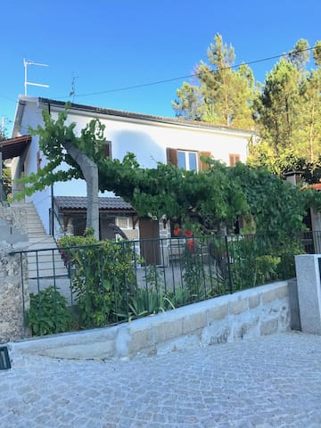 Casa da Ponte Velha