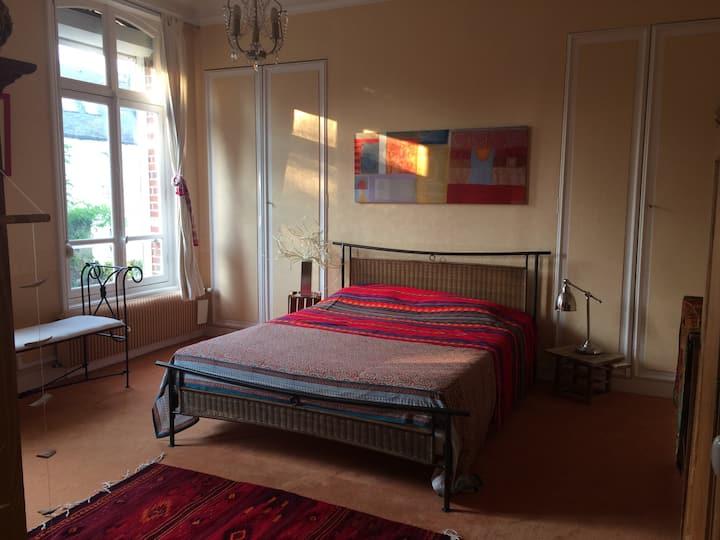 Coeur de Compiègne Appartement 2 chambres,cuisine.