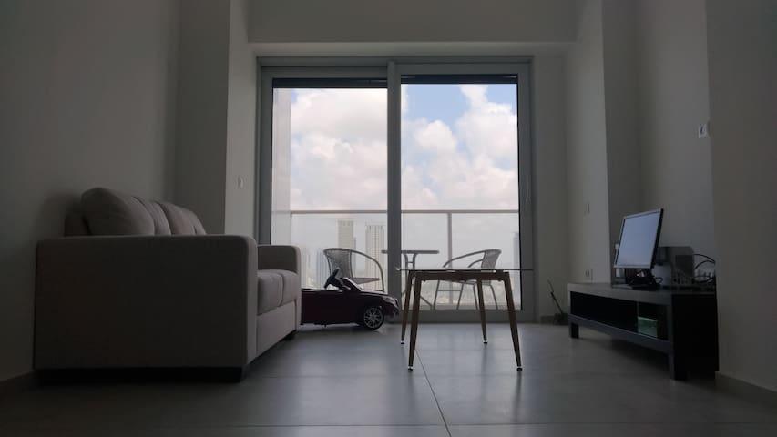 Tel Aviv Nice View Apartment