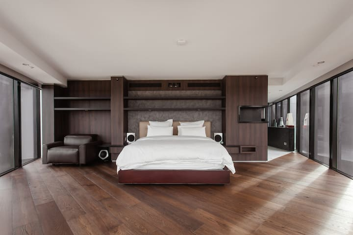 Magamistuba 1