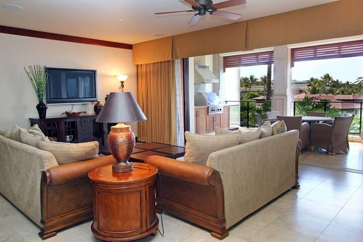 Wailea Beach Villas E201 (W201E) - 20% off from 1/3-3/31