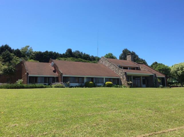 Ravenswyke Farm House