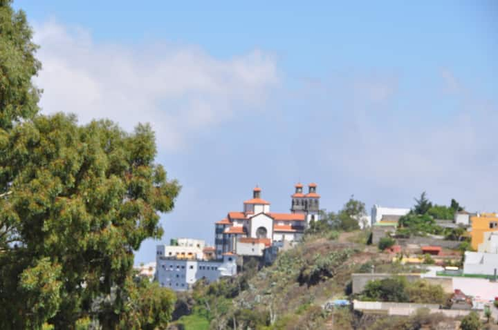 Casa Paisajística