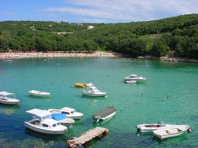 Vacation in Croatia