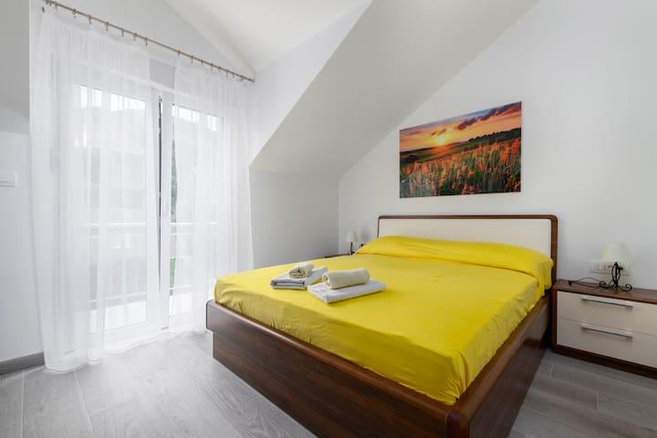 Dubrovnik Riviera rooms