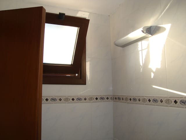 1 Bedroom bachelor pad for rent - Eptagonia - Appartement