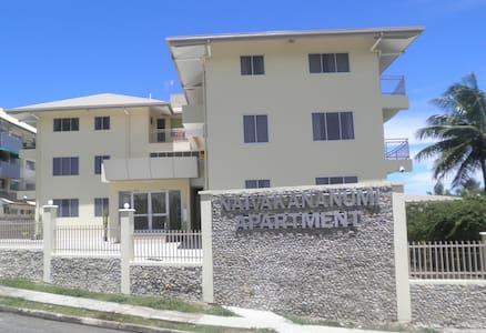 Apartment 2B - Naivakananumi Apartment