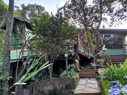 Casa Aconchego da Serra - Itabirito MG