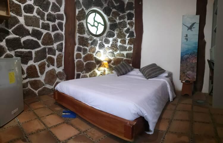Cucuve Room