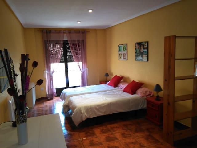 Apartamento 2ºD casco histórico - Salamanca - Apartment