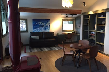 The Nest on Timberline - Anchorage