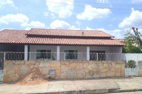 BELA CASA EM PIRANHAS-AL