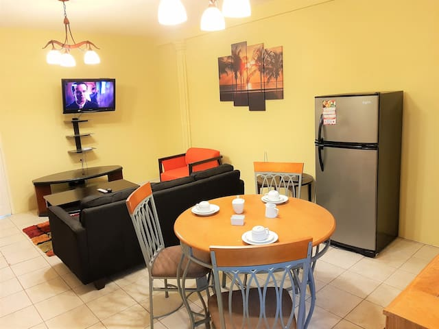 SHORT/MEDIUM TERM STAY- GREAT PRICE-1 BEDROOM
