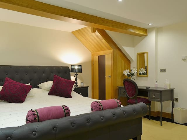 Saddleback Penthouse, Ullswater Area