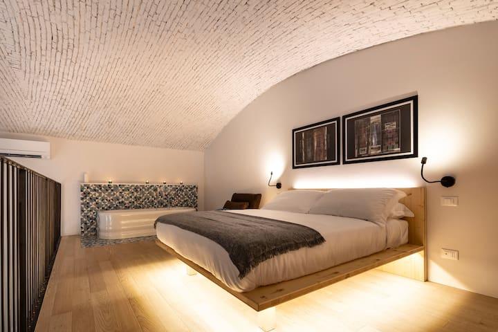 Design Apartments   Corte Kalister 1/2