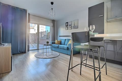 ☆New apartment at 10 minutes from to airport✈✈✈