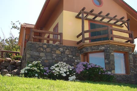 Charming cozy studio by the Golf, totally quiet - Santo António da Serra