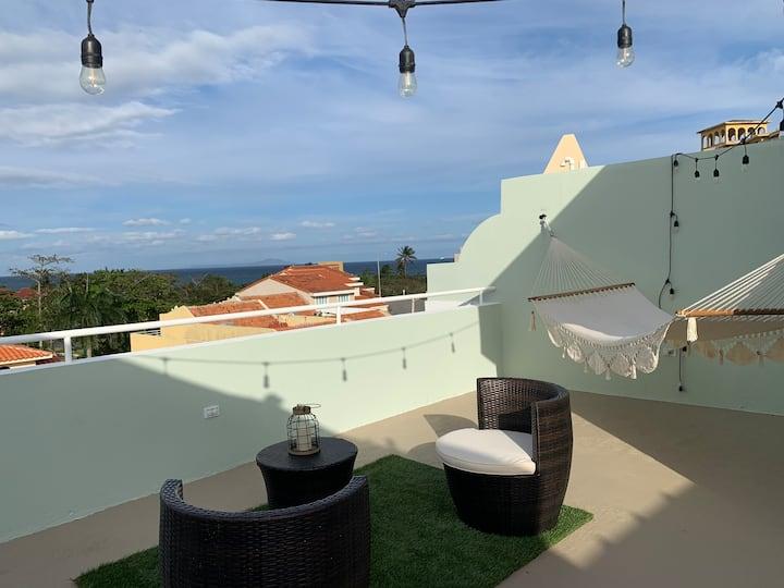 Sunrise Villa - Private Pool at Palmas Del Mar